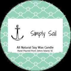 Simply Sail Banner